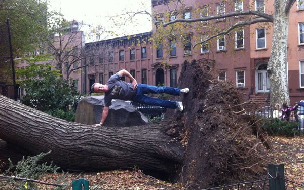 recovering from hurricane sandy new york ehealth collaborative