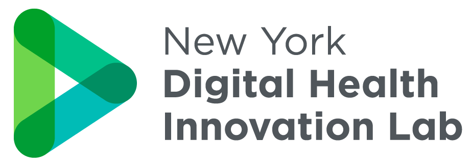 NY Digital Health Innovation Lab - New York eHealth Collaborative